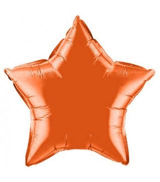 Кулька Зірка помаранчева