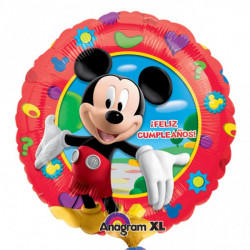 Кулька фольгована Міkkі Маус