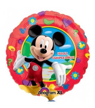 Кулька повітряна Міkkі Маус