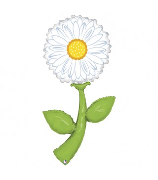 Шарик цветок Ромашка