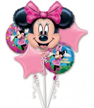 Набір кульок Мінні Маус