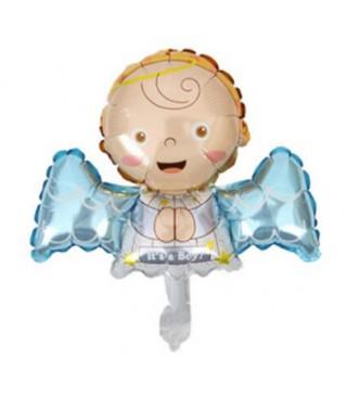 Шарик мини Ангел ассорти