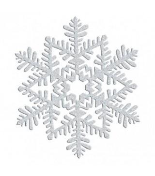 Подвеска Снежинка