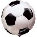 Шарик фольгированный Футбол