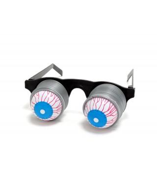 Окуляри Очі на пружинках