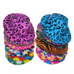 Шляпа Гавайская пластиковая...