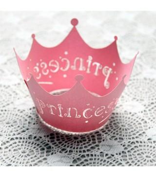 Формочка для маффинов Princess