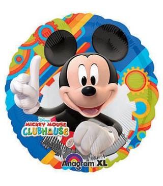 Кулька повітряна Міккі Маус
