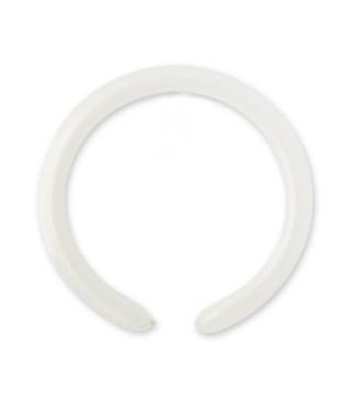 Кульки білі ШДМ 260-F 100шт/уп