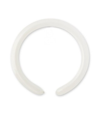 Шарики белые ШДМ 260-F 100шт/уп