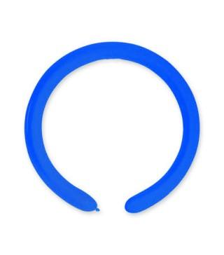 Кульки сині ШДМ 260-F 100шт/уп