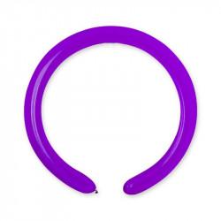 Кульки фіолетові ШДМ 260-F 100шт/уп