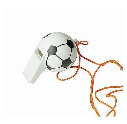Свисток Мяч футбольный 1шт