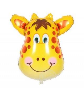 Кулька фігурна Голова Жирафа міні