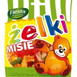 Карамель Желейки Мішки 45018 Польща