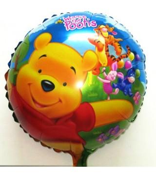 Кулька Вінні Пух