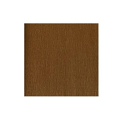 Креп-бумага коричневая 50см*2.5м