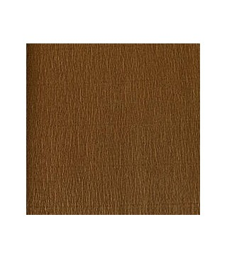 Креп-папір коричневий 2.5м*50см.(по штучно) 01243 Італія