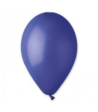 """Кульки сині 12"""" 100шт/уп"""