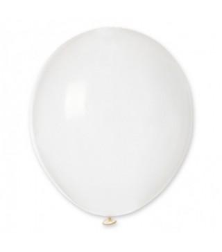 """Кулька прозора 18""""(45см) пастель 1шт"""