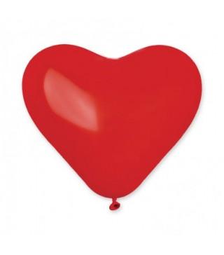 Кулька Серце червоне