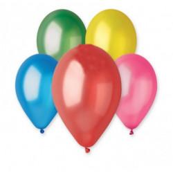 Повітряні кульки асорті...