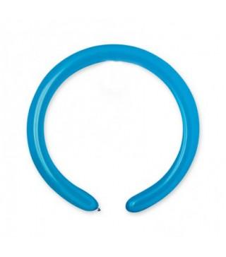 Кульки для моделювання D4 сині 100шт/уп