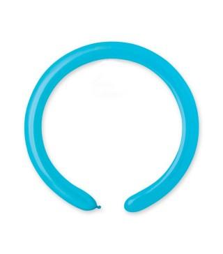 Шарики для моделирования D4 голубые 100шт/уп
