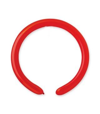 Кульки для моделювання D4 червоні 100шт/уп