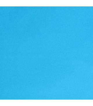 Папір подарунковий блакитний