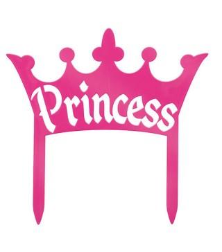 """Декорація на стіл ТОПЕР """"Princess"""""""