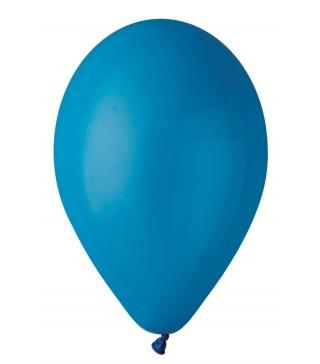 """Кульки сині 12"""" (30см) 100шт/уп"""