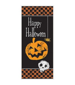 "Банер "" Happy Halloween (68.5cм*1.52cм 47468 Unigue"