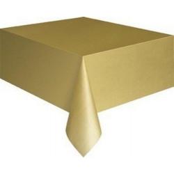 Скатерть Золотая 1,37 * 2,74м