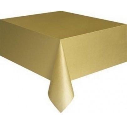 Скатертина Золота 1,37*2,74м