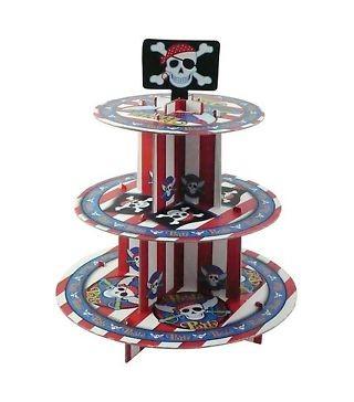 Подставка для маффинов Pirate