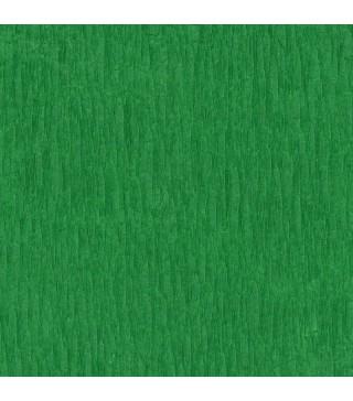 Креп-папір зелений 50см*2,5м