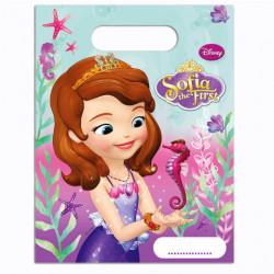 Подарункові пакети Принцеса...