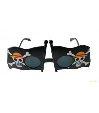 Очки Пиратские