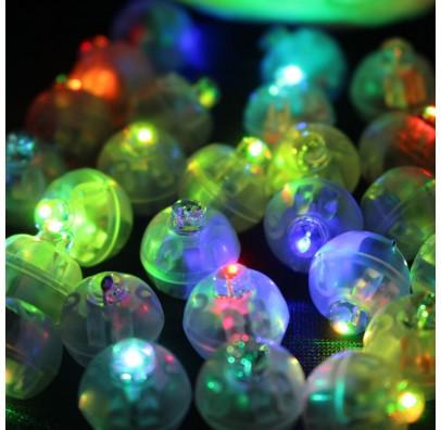 Светодиоды для шариков 1шт