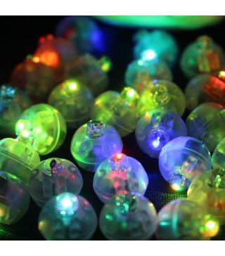 Світлодіоди для кульок 1шт