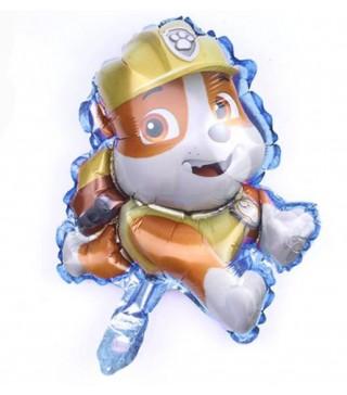 Кульки міні Щенячий патруль Крепиш (6п) 21567 Китай