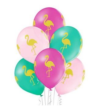 Набір кульок Фламінго NB-3392 Iмпреза