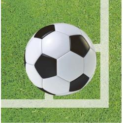 Серветки Футбол