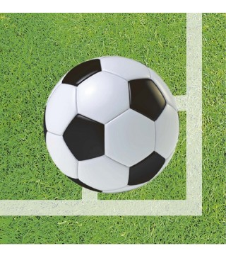салфетки Футбол
