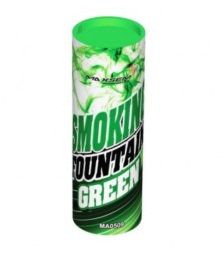 Димний факел в спрею зелений 94102 Одеса