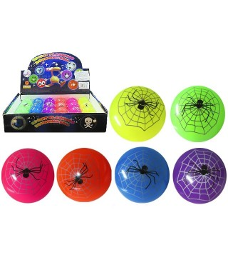 Мяч попригун павук в павутині 26722 Китай
