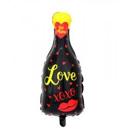 Кульки фігур. Бутилка LOVE XGXG(3г) 21529 Китай