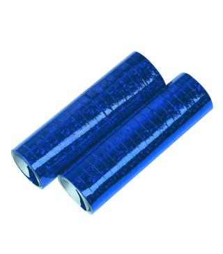 Серпантин голограма синій 998332 Godan