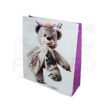 Пакет Мишка (большой)